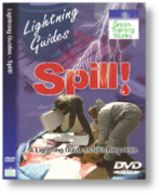 Spill - Step-by-step guide to emergency spill response