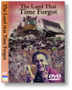 The Land That Time Forgot - Tony Robinson describes the operation and function of a landfill