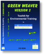 Greenweaver - Environmental training PowerPoint and toolkit